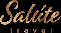 Salute Travel Логотип